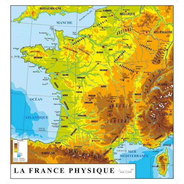 france-cqrte-physiaue