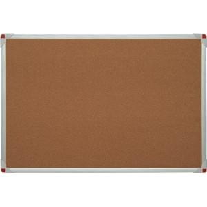 Tableau d'affichage en liège - 60x45 cm